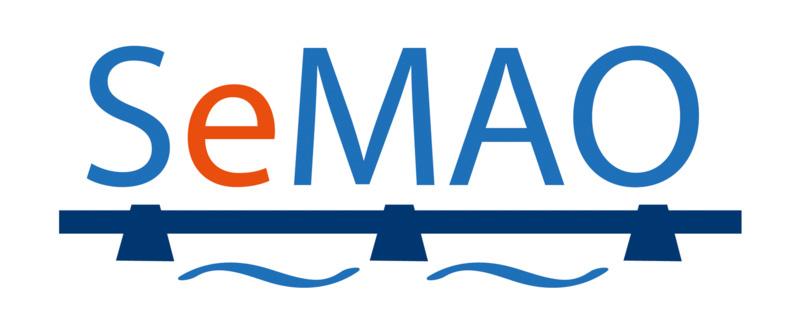 logo SeMAO